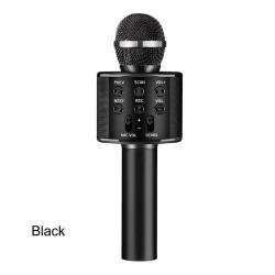Microfono black