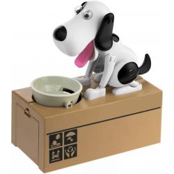 Hucha perrito para niños